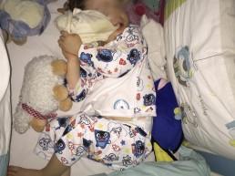 enfant dort pyjalivre tiguidou