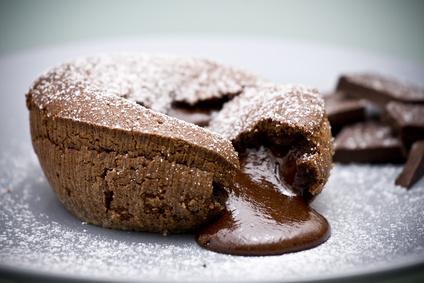 moelleux au chocolat tiguidou