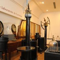 laboratoire Lavoisier CNAM