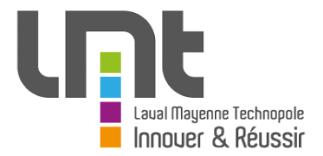 Logo Laval Mayenne Technopole